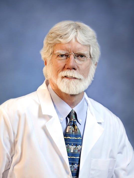 Brian Mitchell, MD
