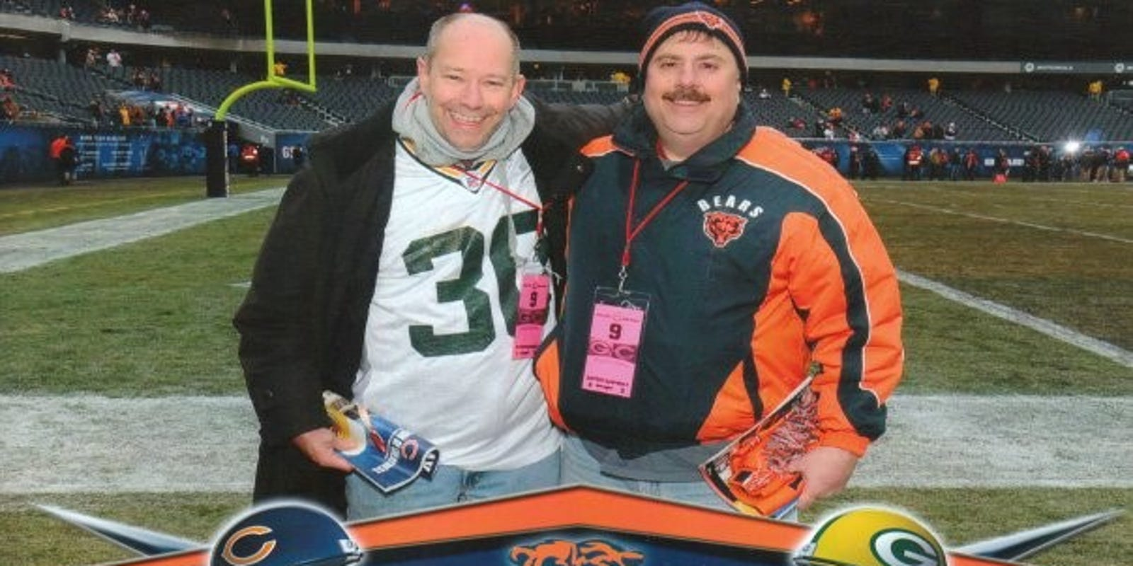 Packers fan sues Bears  Another ticket holder may have sparked policy 92e4f2e77