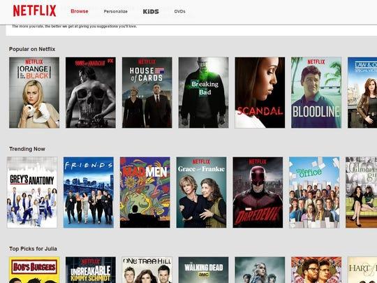 Netflix.com.
