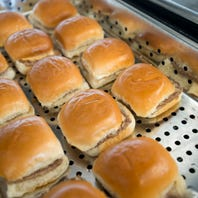 Want a White Castle slider? This ballpark is the only place in central Pa. to get them