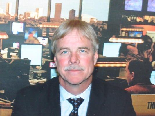 Bruce Barner