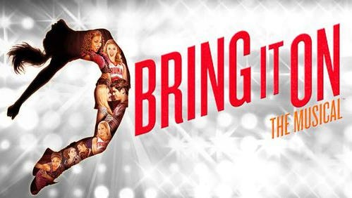 """D'Alto is bringing """"Bring it On"""" to the stage locally."""