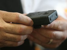 Why a limited view of shooting? Many police departments  don't have dash or body cams