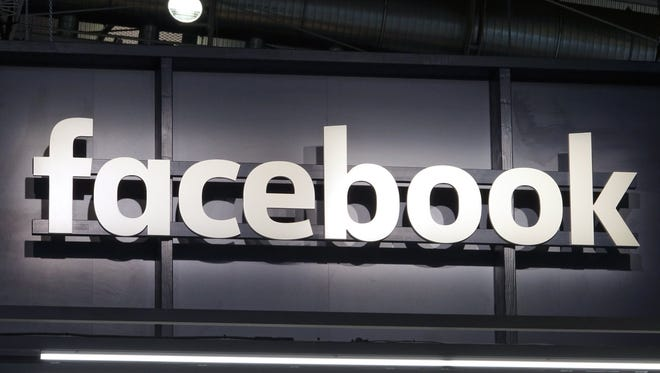 Facebook sign in Frankfurt.