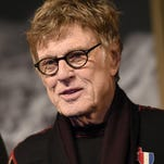 """I'm starting to hear some negative comments about how crowded it is and how difficult it is to get from venue to venue when there's traffic and people in the streets and so forth,"" Sundance founder Robert Redford said."