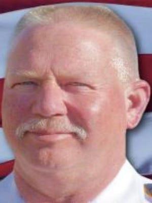 Bill Weisenberger