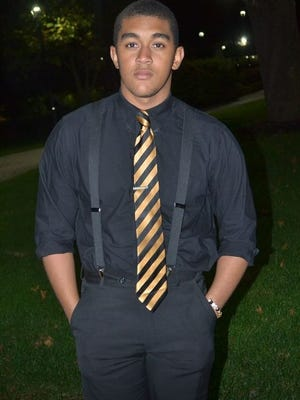 Kevin Hayes sued the Alpha Phi Alpha Fraternity at Bowie State University.