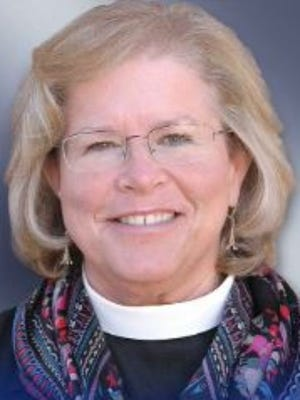The Right Rev. Heather Cook