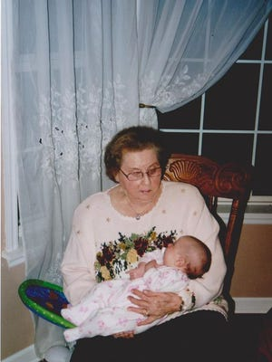Neva Holt of Lyles, Tenn., received TennCare nursing home coverage six days after her death.
