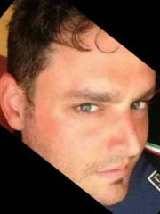 Leonardo Coppola, 36, of West Melbourne