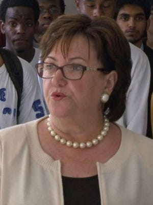 Superintendent MaryEllen Elia has lost her job in Hillsborough County.