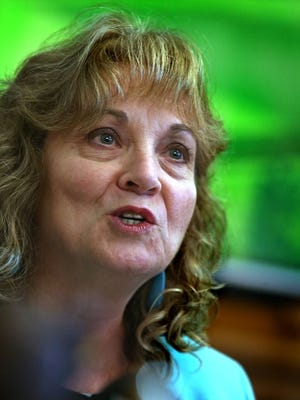 Glenda Ritz, Indiana superintendent of public education, continues to fight bills aimed at marginalizing her role.