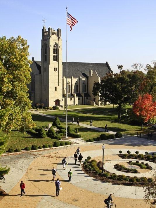 College of Ozarks