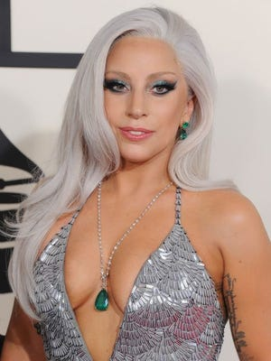 Lady Gagy will perform at the Academy Awards on Feb. 22.