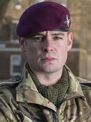 Lance Cpl. Joshua Mark Leaky, a British soldier who prevented considerable loss of life during an assault into a Taliban stronghold in Afghanistan, will be awarded the Victoria Cross, the country's highest military honor.