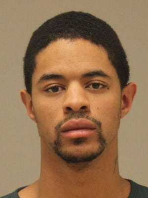 Marquay McCoy pleaded guilty in an MSU student's shooting death.