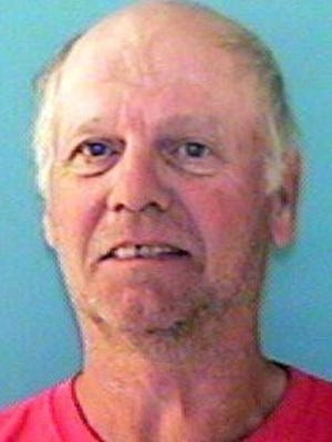 68-year-old Ralph Edward Carr is accused of sexual abusing young girls over the course of seven years.