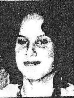 Christina Castiglione was last seen hitchhiking in Redford in 1983.
