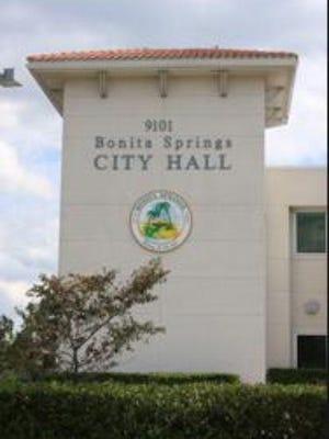 Bonita Springs City Hall