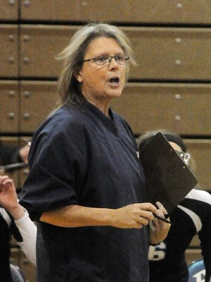 Stevenson coach Kelly Graham has been suspended for misconduct.