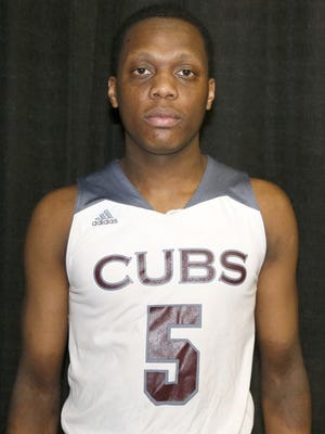University of Detroit Jesuit's Cassius Winston