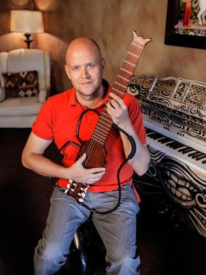 Daniel Ek is a Swedish entrepreneur and a technologist who started the music streaming service Spotify.
