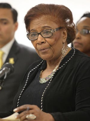 Judith Johnson, former superintendent of Peekskill and Mount Vernon schools, has been nominated for the Board of Regents.