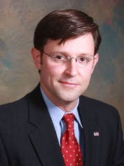 Rep. Mike Johnson, Bossier City.