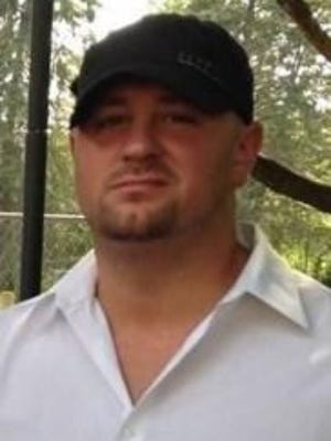Matthew Green, 33, was fatally stabbed in the early hours of May 16 at his girlfriend's home in Westland.
