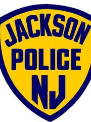 Emblem of the Jackson Township Police Department.