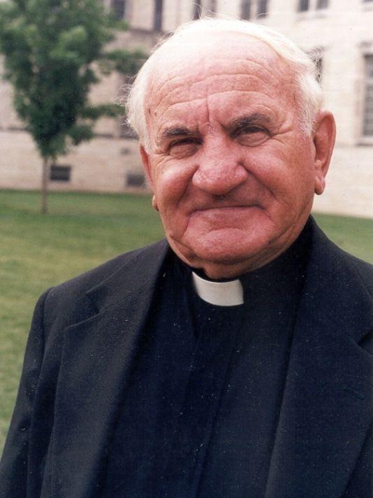 Fr Joe Mug