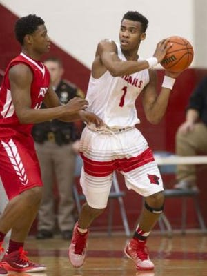 Southport junior Paul Scruggs, who has a Purdue offer, will visit Kentucky Saturday.