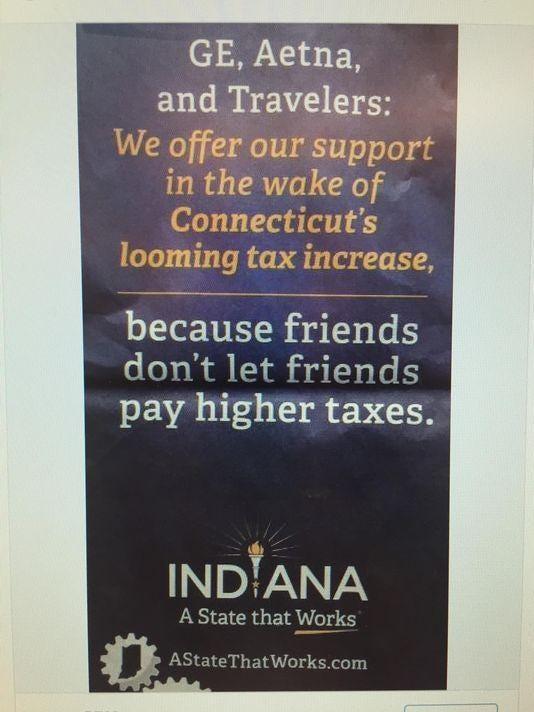 Indiana ad