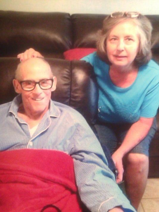 William and Barbara Singer