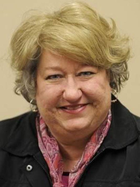 Carol Muller