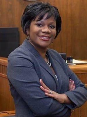 General Sessions Judge Allegra Walker