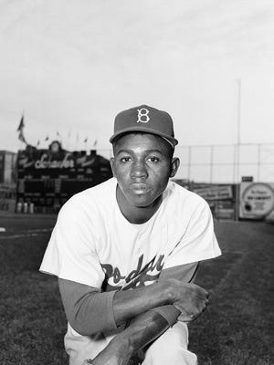 Junior Gilliam was one of the greatest major league players to ever come from Nashville.