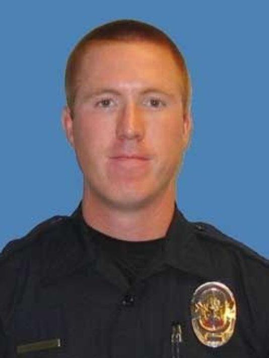 The 2010 killing of Phoenix Officer Travis Murphy
