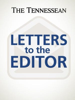 Letters to the editor. Submit them to letters@tennessean.com.