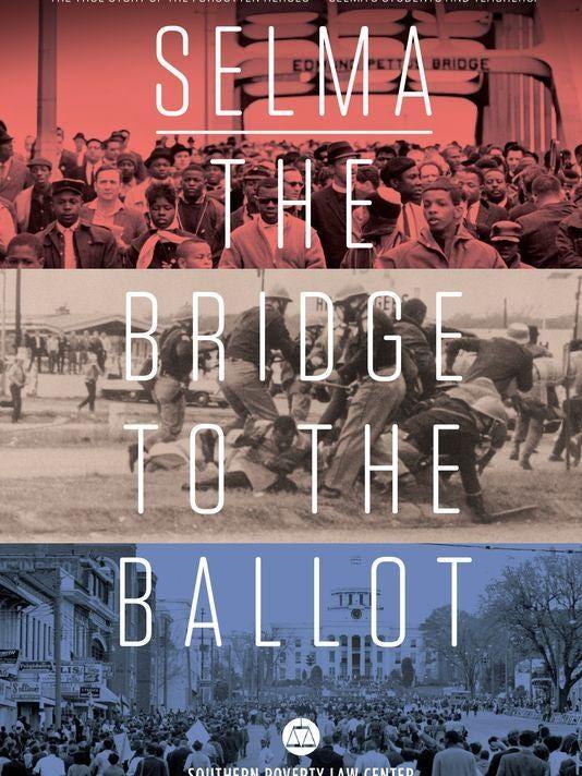 SPLC Bridge to the Ballot