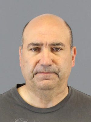 A not-guilty plea was entered on James Ciccarelli's behalf on Tuesday, Aug. 11, 2015.