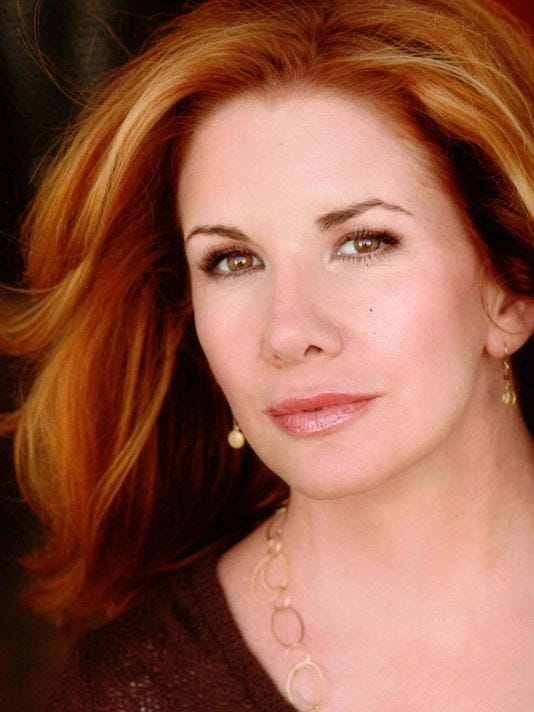 melissa gilbert - photo #13