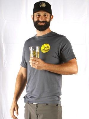 Brewer Bill Frazer!
