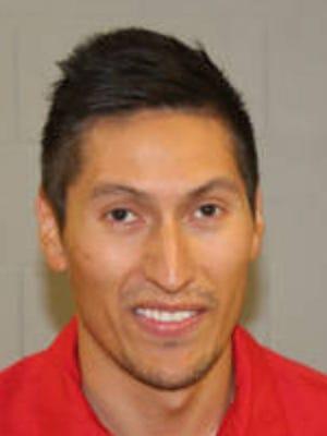 Kenneth Paiz