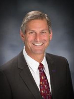 Farmington Public Schools Superintendent George Heitsch says up to seven of the 57 teachers still on layoff could be called back.