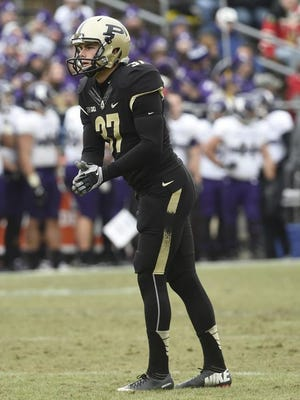 Purdue will need a special effort this season from its special teams unit.