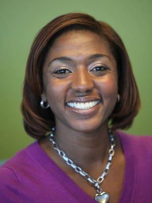 City Councilwoman Yvette Simpson is expected to launch her mayoral campaign on Wednesday.