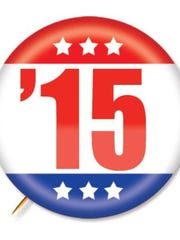 Qualifying for Oct. 24 elections ends at 4:30 p.m. Thursday, Sept. 10.