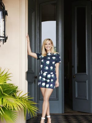 Actress Reese Witherspoon plans to open a brick-and-mortar retail store in Nashville for her new Draper James lifestyle brand.