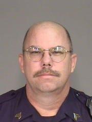 Sgt. Mike Thomas